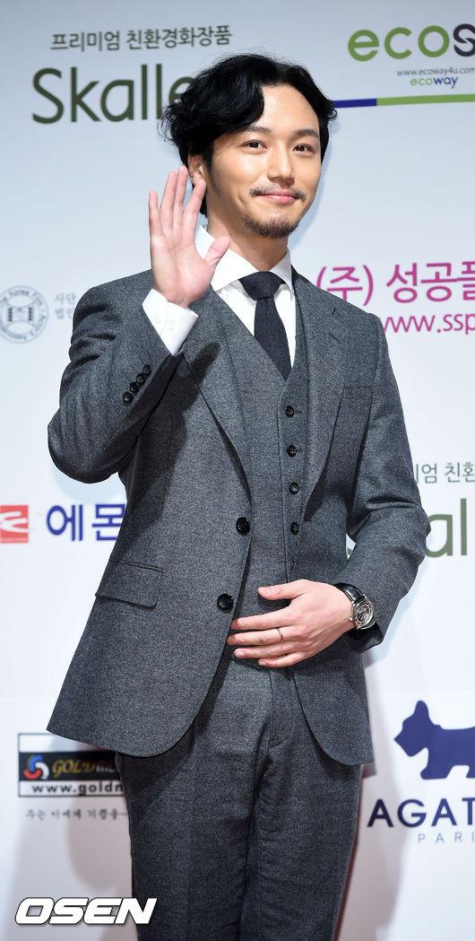 韓国映画俳優協会「スターの夜授賞式」 韓国映画俳優協会「スターの夜授賞式」│韓国ドラマ・韓流ドラ