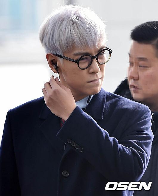 仁川空港から仏に向けて出国した「BIGBANG」... 仁川空港から仏に向けて出国した「BIGB