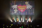 "「B1A4 Fanmeeting ""You and I"" Zepp Tour」開催"