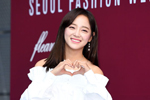 「2018 S/S HERA SEOUL FASHION WEEK」FLEAMADONNAファッションショー