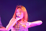 「HYUNA'S BABE PARTY!  Japan First Fanmeeting」