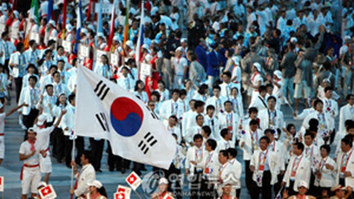 韓国新聞・スポーツ-北京五輪が盛大に開幕、韓国は世界トップ10目標 ...