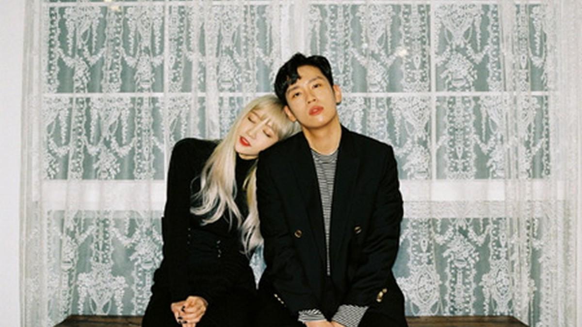 ラッパーのハンヘ ハニ Exid 24日にデュエット曲を発表 韓国音楽 K Pop