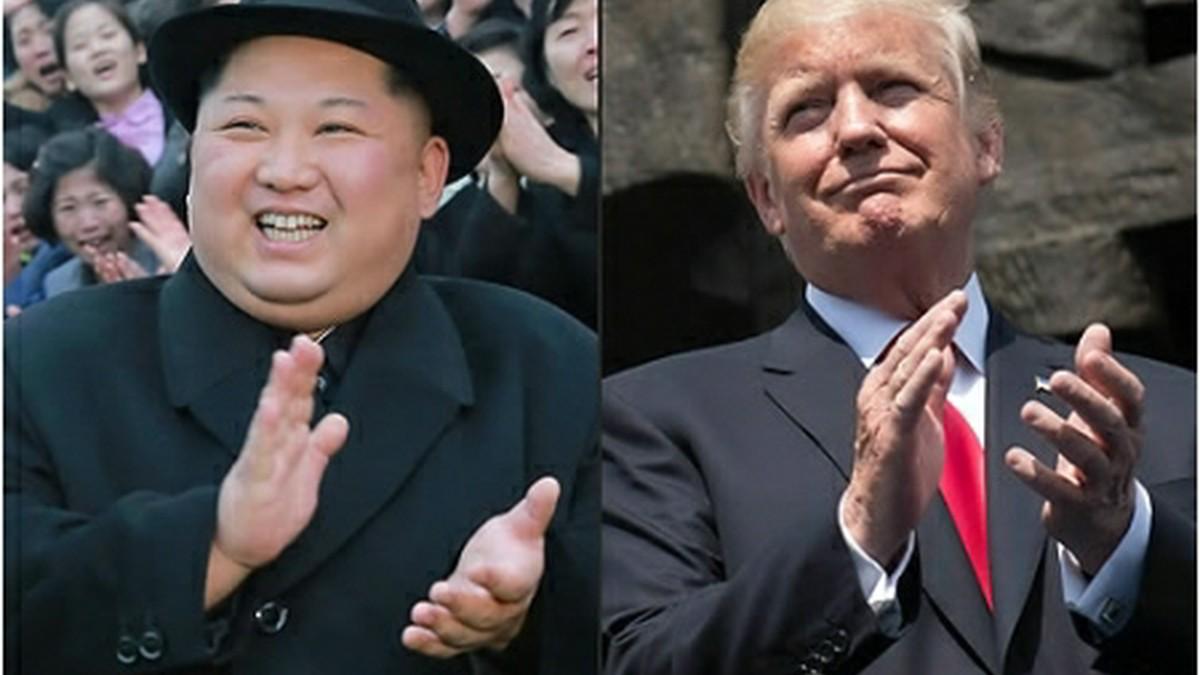 史上初の朝米会談まで32日 冷戦体制終結なるか