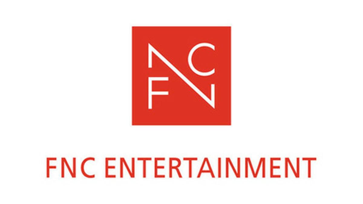 FNCエンターテインメント 韓国 アイドル事務所