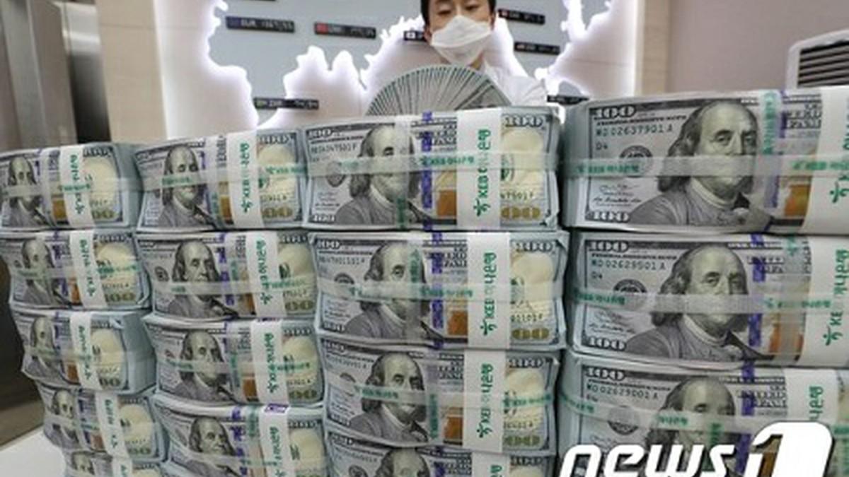 2020 通貨 日 韓 スワップ