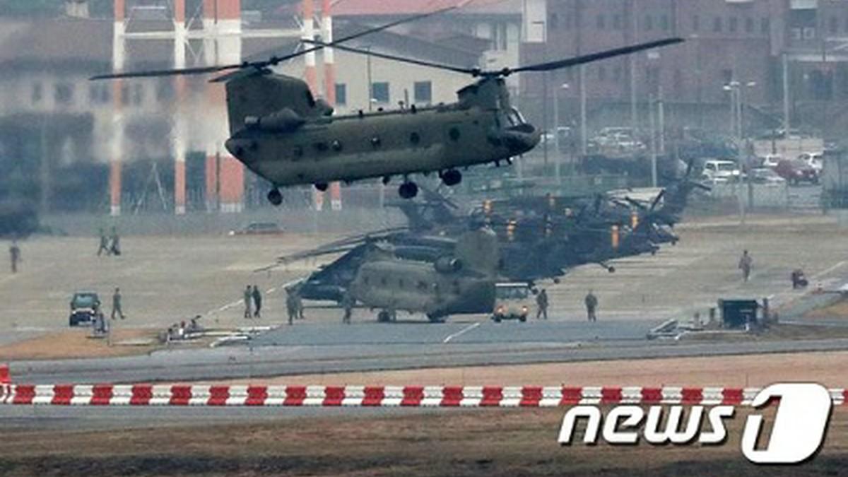 米国防省「日米韓の安保協力は重要…最大の脅威は北朝鮮」