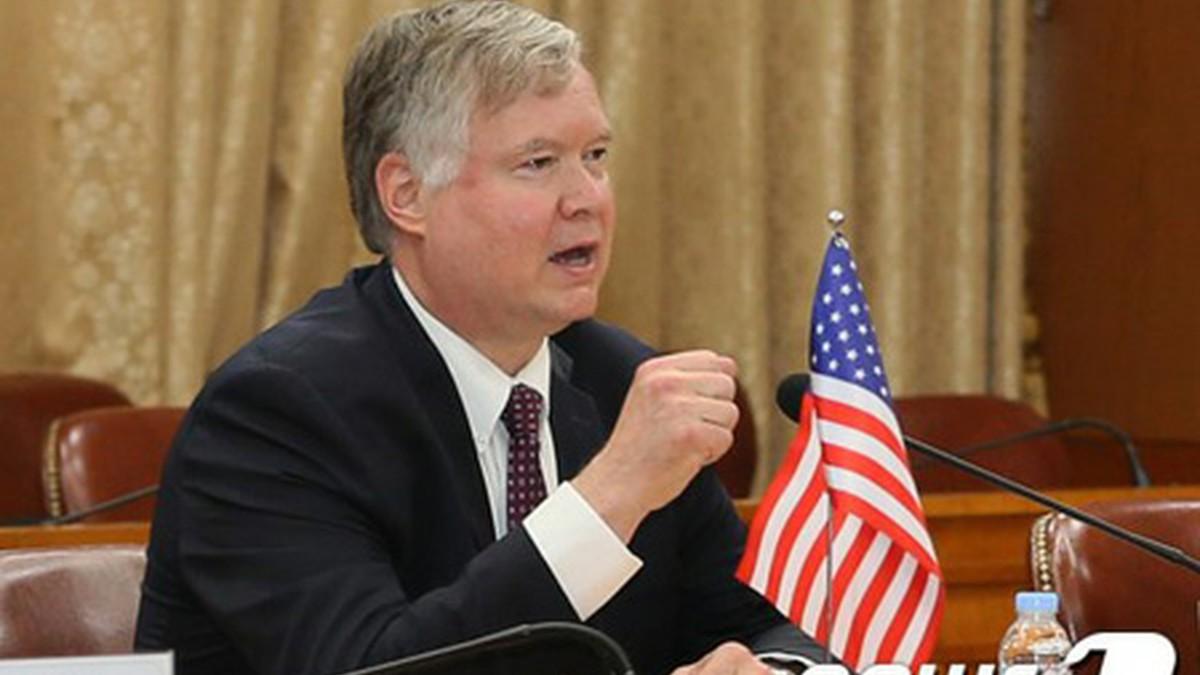 韓国安保室長、米朝対話の再開努力を要請=ビーガン米副長官「韓国との緊密な協力」強調