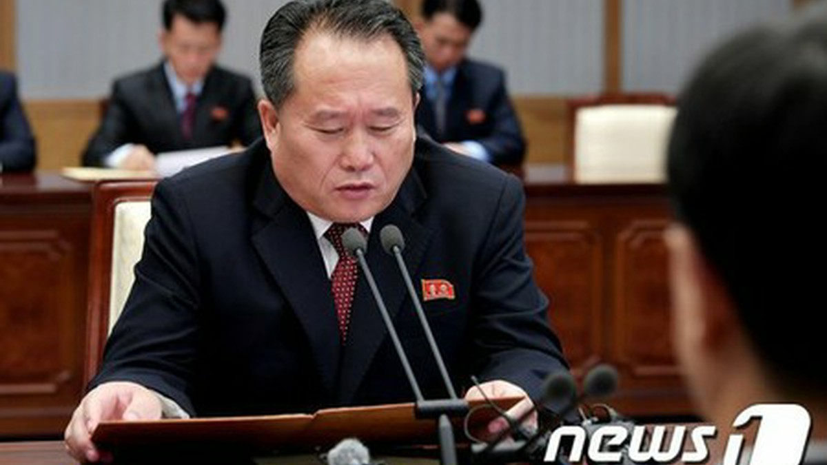 北朝鮮外相の李善権氏、ことしもASEAN外相会議に「不参加」=VOA