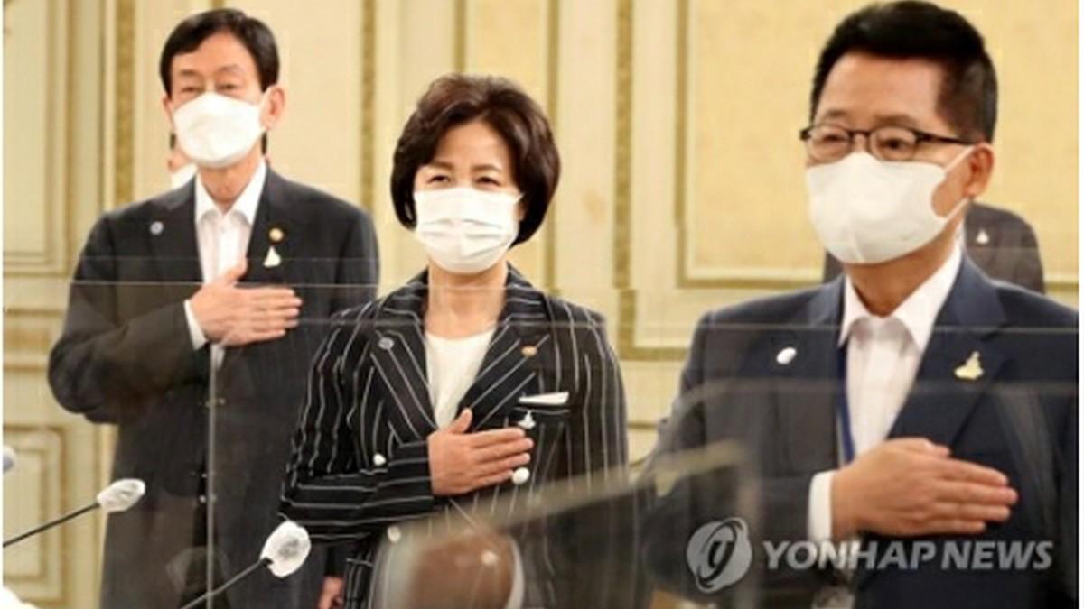 捜査の司令塔「国家捜査本部」にスパイ捜査「安保捜査局」設置へ=韓国