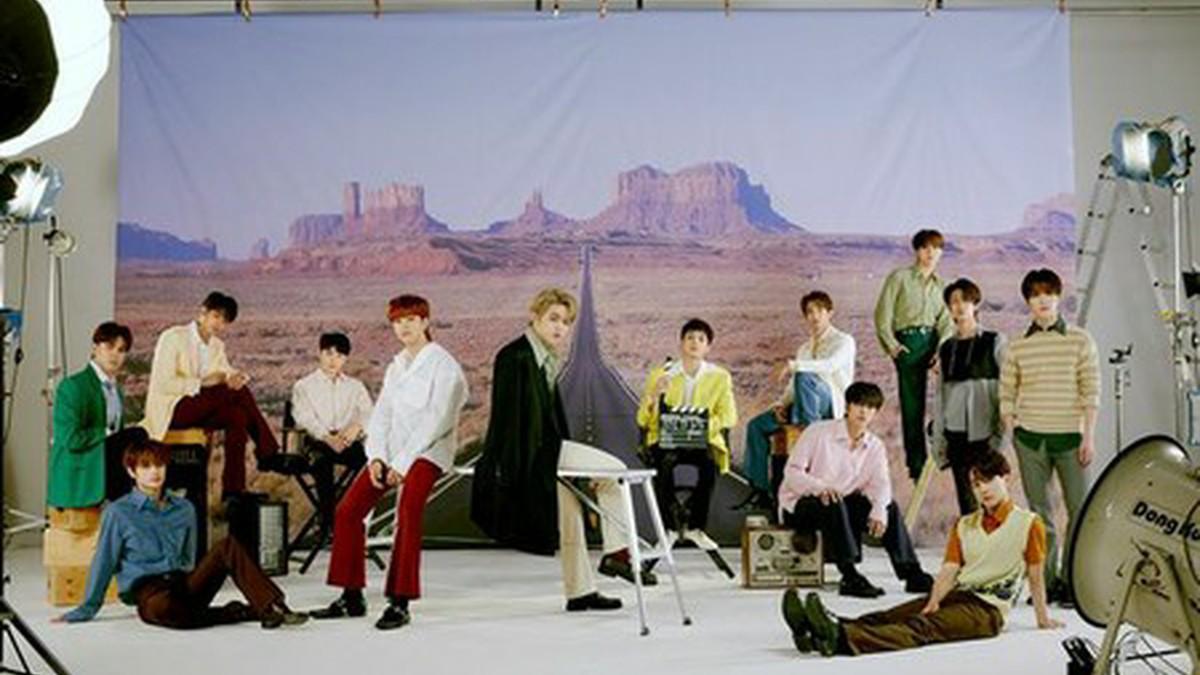 SEVENTEEN」がフジテレビ年末特番「FNS歌謡祭」に出演を確定…歴代級の ...
