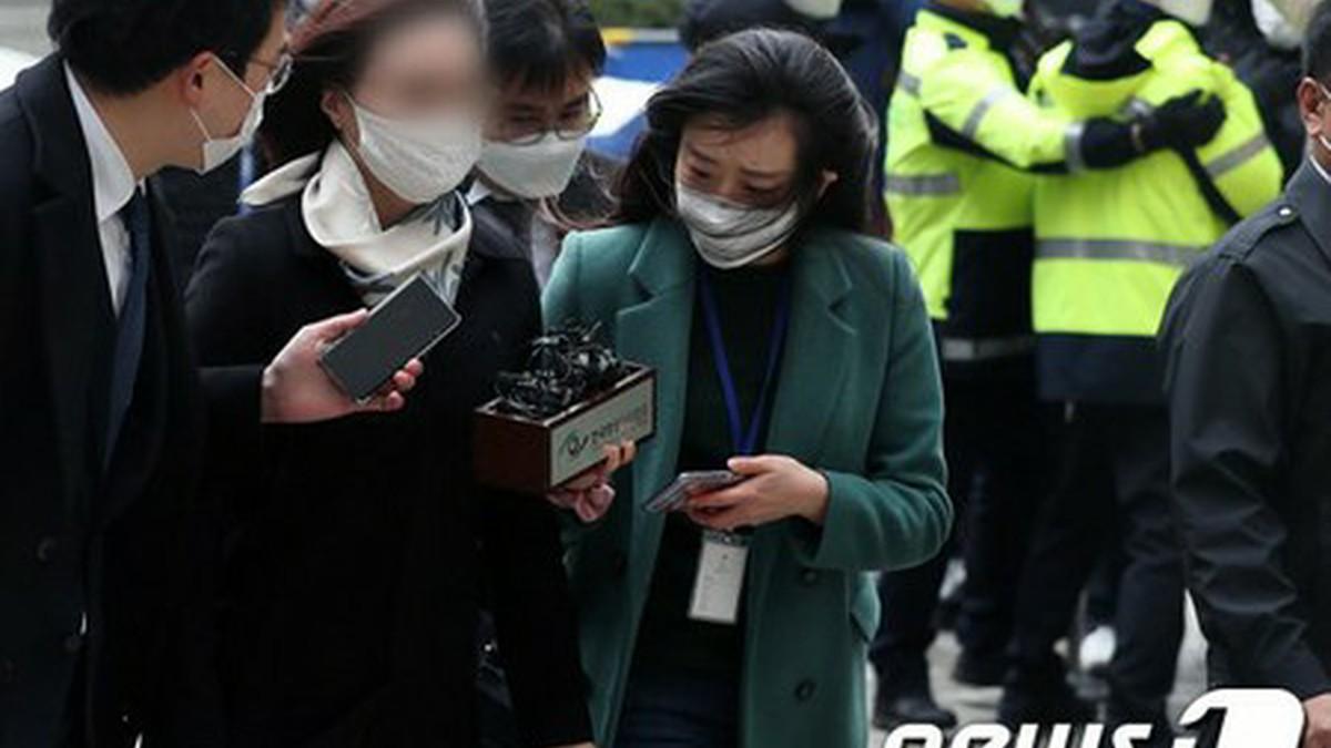 国民の力「チョ・グク元法相の娘、医師国家試験に合格…もう政権は『公正』を口にするな」=韓国
