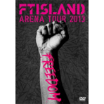 FTISLAND 「Areana Tour 2013~FREEDOM~」ブルーレイの画像