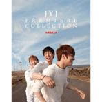 JYJ Premiere Collection 『Mahalo』 韓国版の画像