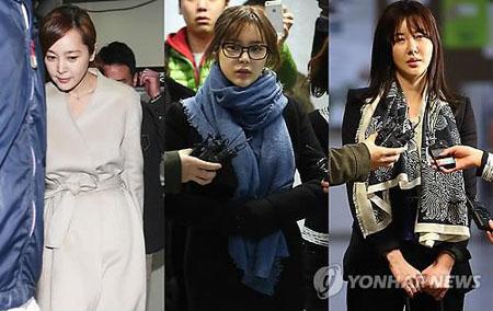 芸能 界 自殺 韓国