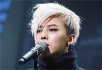 G-DRAGON(BIGBANG)のインスタグラム