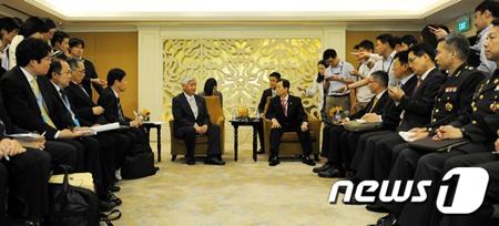 韓国新聞・政治-来月初め、中谷防衛相が世界軍人体育大会に参加で訪韓 ...