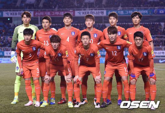 韓国新聞・スポーツ/芸術-韓国、FIFAランキング56位に…アジア ...