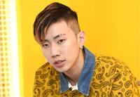 パク・ジェボム(元2PM)のインスタグラム