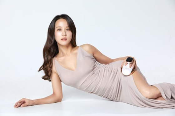 女優チョ・ヨジョン、美容医療機器ブランド「Lebody」と専属モデル契約 ...