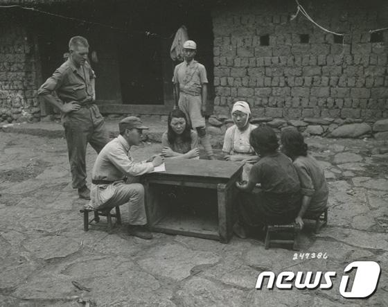 韓国人の旧日本軍慰安婦の姿を収めた映像、公開=韓国│日韓関係 ...