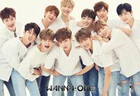 Wanna Oneのインスタグラム