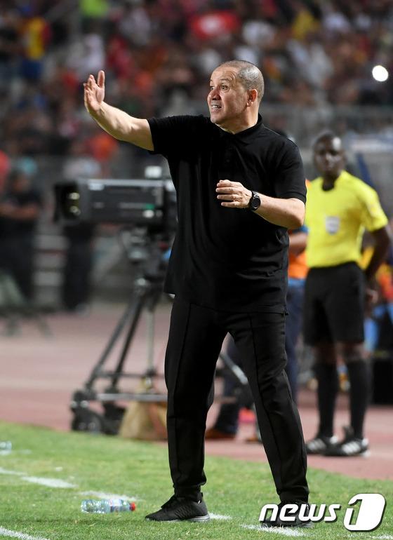サッカーチュニジア代表監督、10月の韓国代表との親善試合「望んで ...