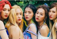 Red Velvetのインスタグラム