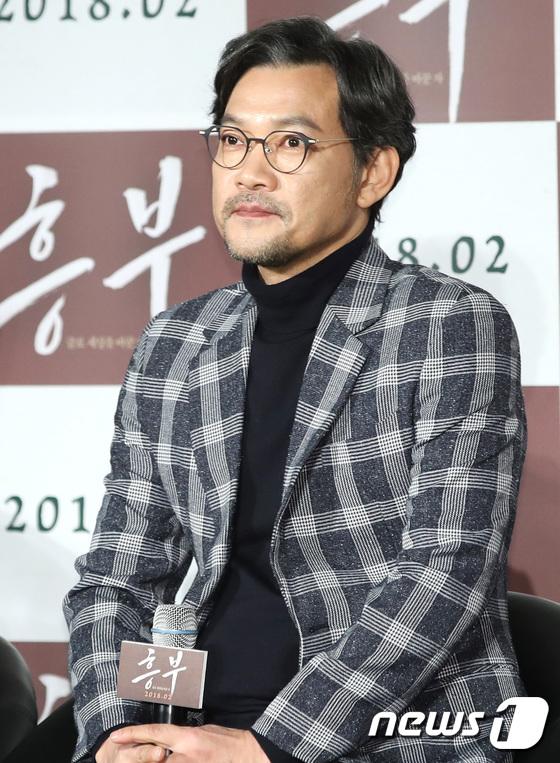 興夫 韓国 映画