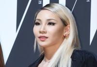 CL (2NE1)のインスタグラム
