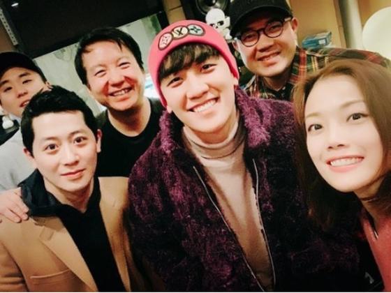 【トピック】「BIGBANG」V.I、クラブ騒動に続いてラーメン事業社長も辞任後の近況を公開