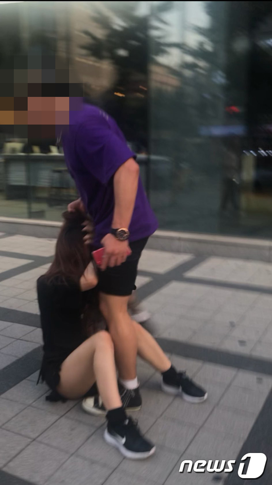 韓国人が日本人女性を暴行する動画拡散、韓国で「反日感情からの犯罪 ...