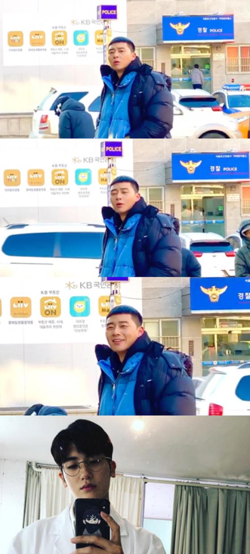 【トピック】パク・ヒョンシク(ZE:A)、俳優パク・ソジュンのSNSの動画へのコメントが話題