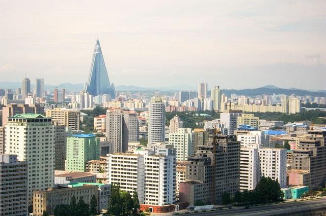 韓国新聞・北朝鮮-北朝鮮・平壌内の4つの東欧公館の運営、正常に持続 ...