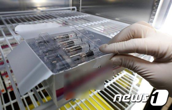 接種 韓国 インフルエンザ 予防