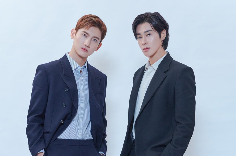 「東方神起」、11月27日配信限定新曲のジャケット写真&新ビジュアルを公開