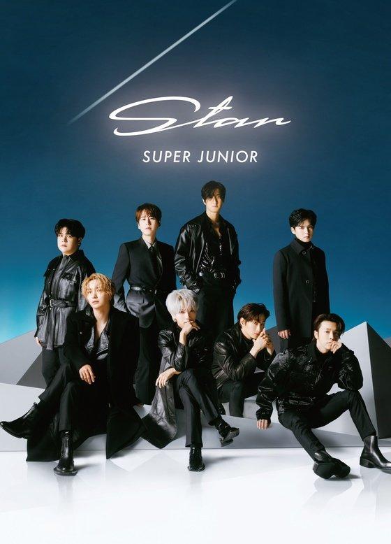 「SUPER JUNIOR」が今日、日本アルバム発売、8年ぶりのフルアルバム