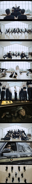 「BLACKPINK」ROSE、「On The Ground」のダンスパフォーマンス動画公開…再生回数の爆発的な人気を予告