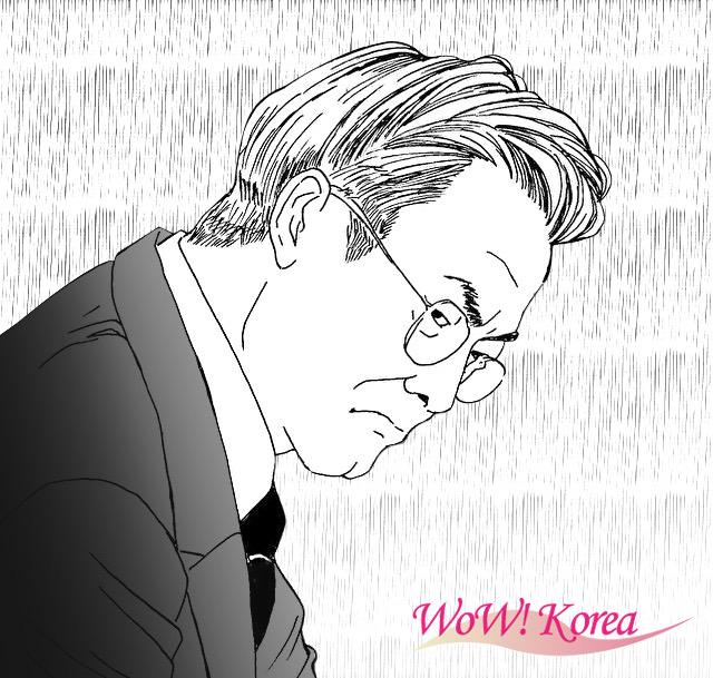 <W解説>支持率低下が止まらぬ文大統領、そして「日韓関係のブーメラン」法則