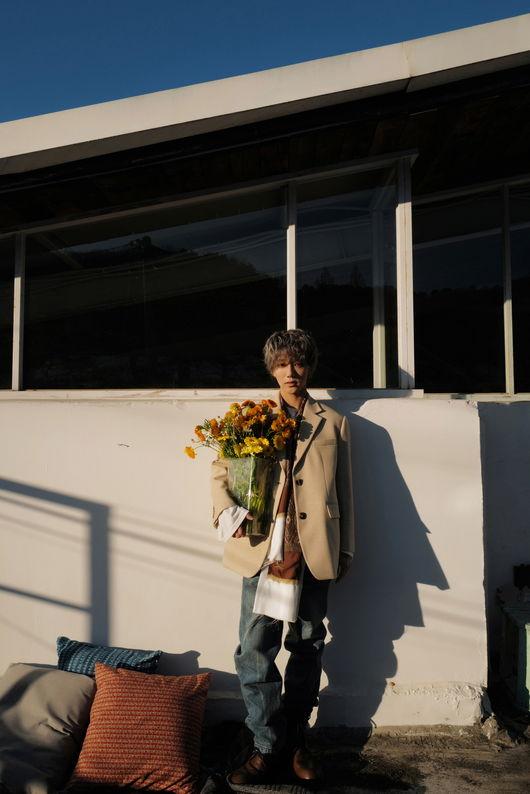 「SUPER JUNIOR」イェソン、4thミニアルバム発売記念V LIVEを開催
