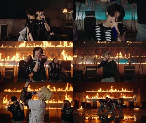 「TOMORROW X TOGETHER(TXT)」、GMAで新曲パフォーマンス…グローバルファンを魅了