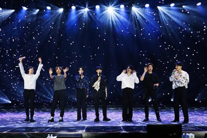 「BTS(防弾少年団)」、2020年の活躍を収めたDVDを発売(画像提供:wowkorea)