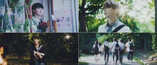 「Stray Kids」がニューアルバム「NOEASY」の収録曲「Gone Away」の一部を公開した。(画像提供:wowkorea)