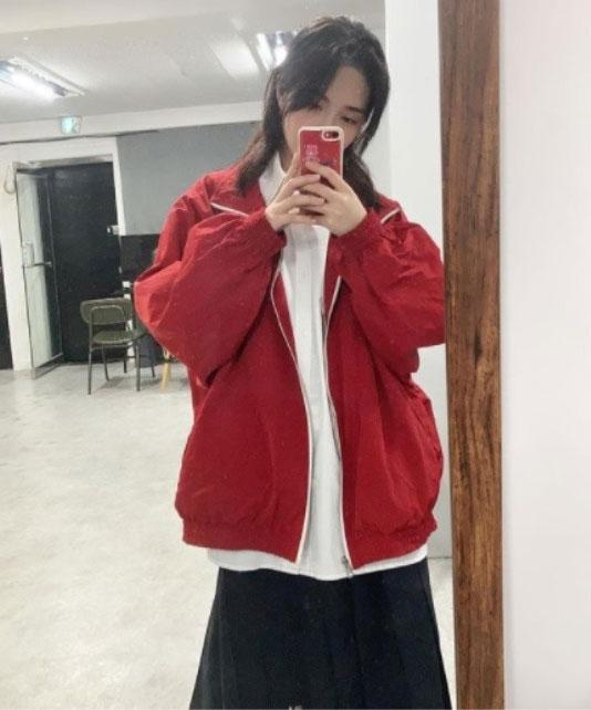 クォン・ミナ(元AOA)、飾らなくても輝く美貌(画像提供:wowkorea)