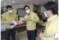 呉世勲ソウル市長「カラオケ施設に迅速抗原検査キットを試験導入」