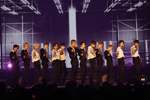 「WORLD TOUR <ODE TO YOU> IN JAPAN」を開催した「SEVENTEEN」